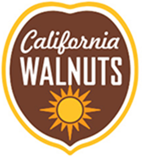 California WALNUTSのロゴ