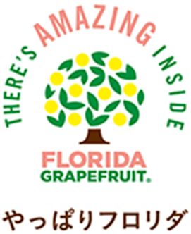 FLORIDA GRAPEFRUITSのロゴ
